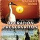 PBS-operation preservation