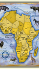 africa-map-80 x 140 px