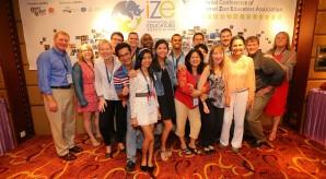2014 Sponsored Delegates